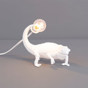 Seletti Chamelieon Lamp - Still