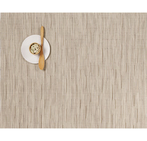 Chilewich Bamboo Oat Collection