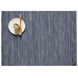 Chilewich Bamboo Rain Collection