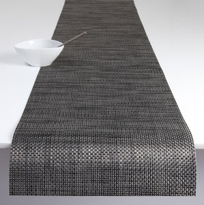 Chilewich Basketweave Carbon Collection