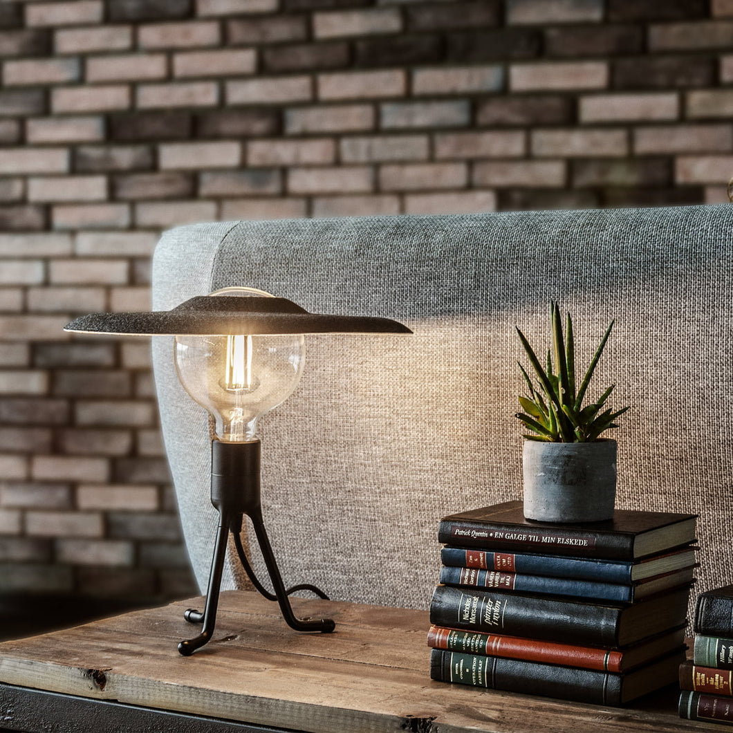 UMAGE Felt Shade Table Lamp