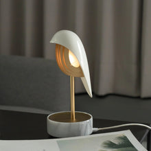 Daqiconcept Alarm Clock + Light CHIRP