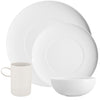 Vista Alegre Domo Dinnerware Collection