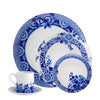 Vista Alegre Blue Ming 5 Pcs Place Set