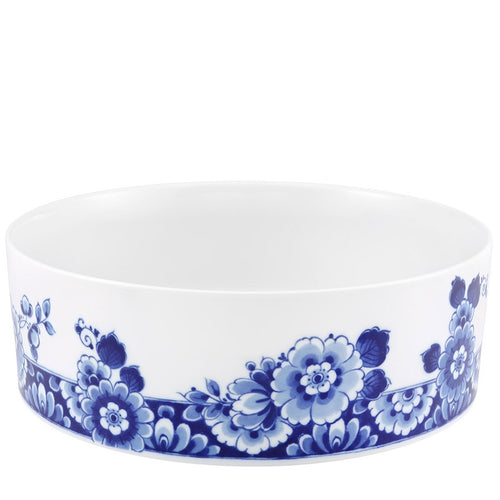 Vista Alegre Blue Ming Salad Bowl