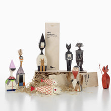 Vitra Woden Doll Little Devil