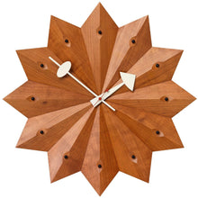 Vitra Fan Wall Clock by George Nelson 1950