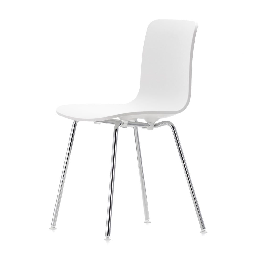 Vitra Hal Tube Chair White ( Jasper Morrison, 2010)