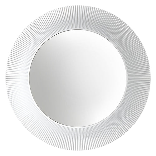 Kartell All Saints Wall Mirror Crystal