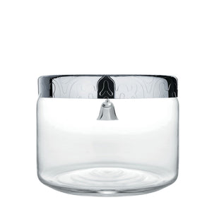 Alessi Dressed Storage Container with Bell