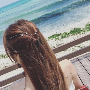 Fashion Crystal Hairbands