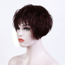 Load image into Gallery viewer, Short Curly Hair Wigs