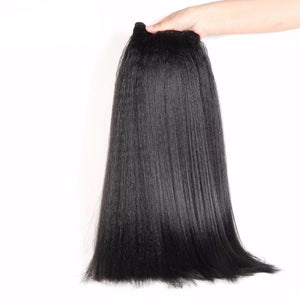 Kinky Hair Weaving Extension
