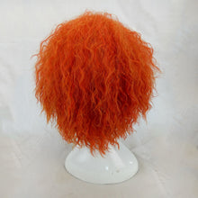 Load image into Gallery viewer, High Temperature Fiber Wig