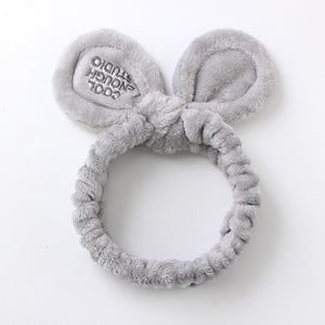 Fashion Cute Big Ear Headband