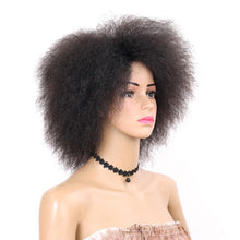 Load image into Gallery viewer, High Quality Afro Wig