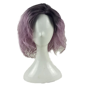 High Temperature Fiber Wig