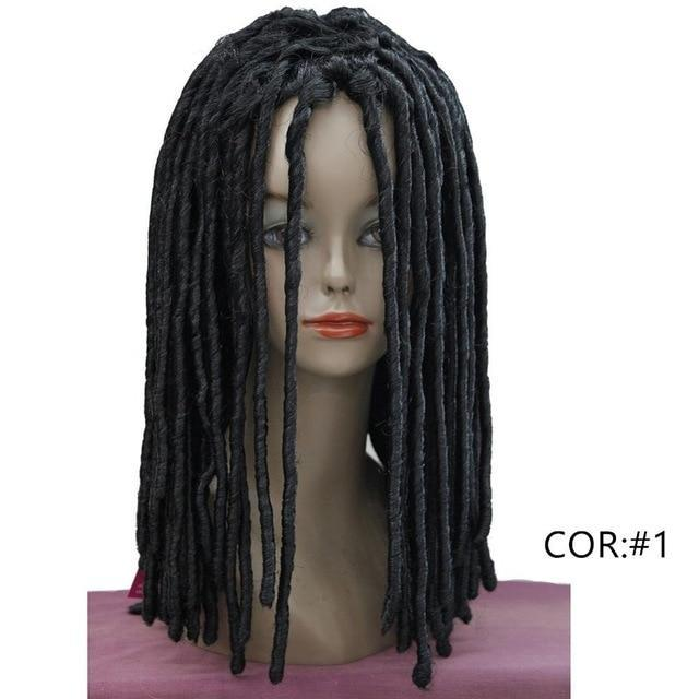 Twist Crotchet Braid Wigs