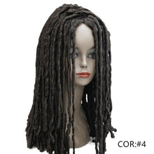 Load image into Gallery viewer, Twist Crotchet Braid Wigs