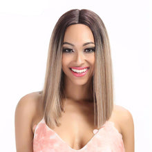 Load image into Gallery viewer, Lace Synthetic Front Wig