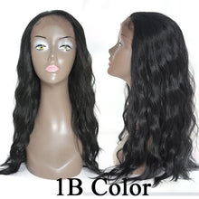 Load image into Gallery viewer, Lace Front Synthetic Wigs