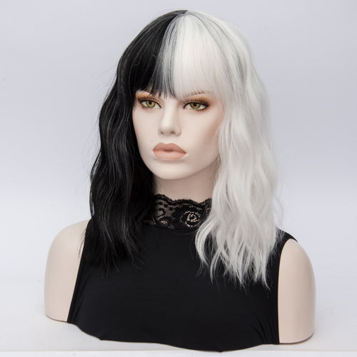Cosplay Synthetic Wig