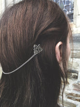Load image into Gallery viewer, Women's Viking Celtic Knot Hair Accessory (FREE Plus Shipping)