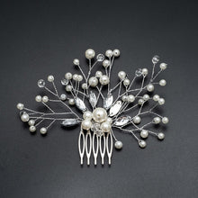 Load image into Gallery viewer, Rhinestone Hairpin Accessories