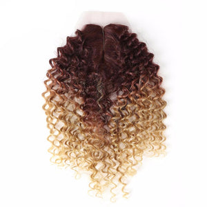 Synthetic Afro Kinky Hair