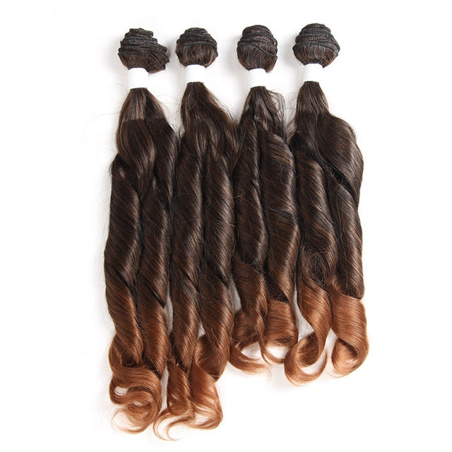 Hair Weave Extensions