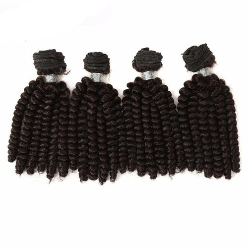 Heat Resistance Kinky Extensions