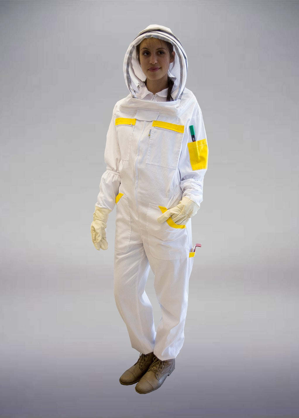 Beekeeping suit Goodyear PRO - Cosmo hat