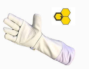 Anti wasp gloves