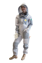 Load image into Gallery viewer, Ventilated beekeeping suit - Goodyear PRO 3D