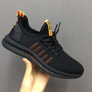 New AutumnAir Mesh Sneakers Men