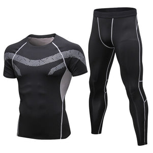 High Quality Men's Tracksuit Sport
