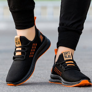 Fashion Sneakers Men Vulcanized Shoes