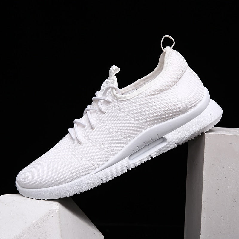 Running Shoes Men Lightweight Athletic shoes