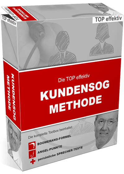 KundenSog Methode