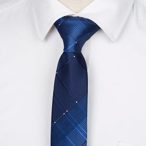 Me's High Quality Fashion Neck Tie