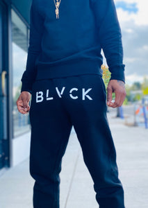 "BLACK MANNEQUIN  - ""Nino Brown"" Joggers"
