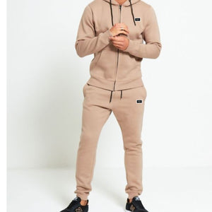 BLACK MANNEQUIN  - Butterscotch Papi Sweatsuit - 2 piece