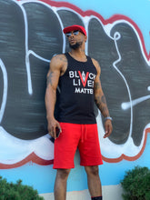 Load image into Gallery viewer, BLACK MANNEQUIN - BLACK Lives Matter - Tank