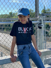 "Load image into Gallery viewer, BLACK MANNE""KID"" - Classic"