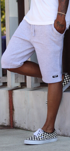 "BLACK MANNEQUIN  - ""Mannequin Black"" Label Shorts"