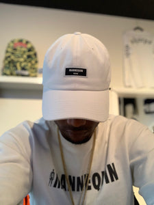 BLACK MANNEQUIN - Mannequin Black Label Dad Hat + COLOR OPTIONS