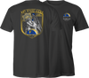 CHP Sgt. Licon Tribute T-Shirt