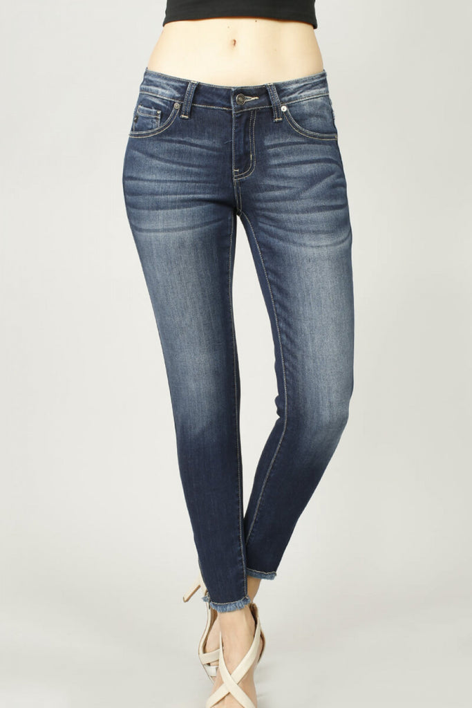 The Asheville Jean