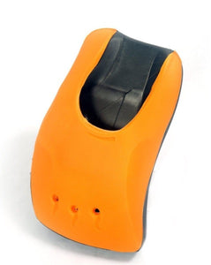 OBO Cloud Left Hand Protector Black/Orange