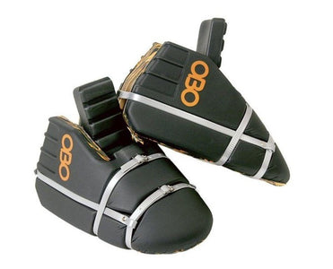 Obo Cloud Kickers Black